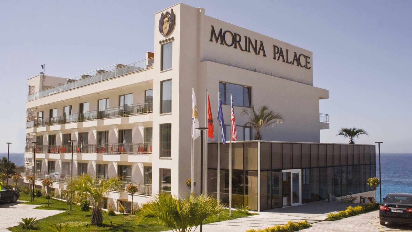 Morina palace