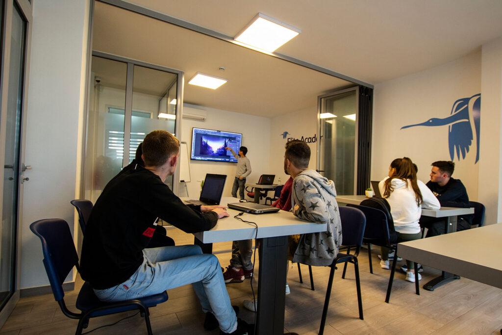 Multimedia-Course