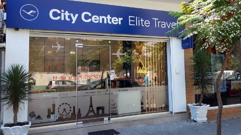 Elite Travel Group