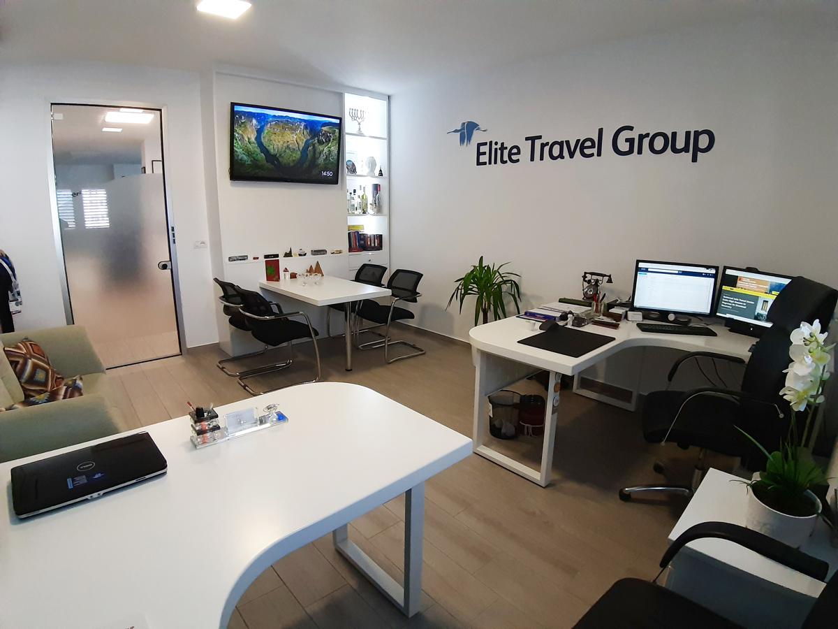 Elite Travel Group Headquarter Offices