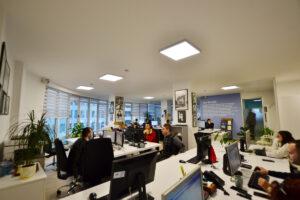 Everyday Work at ETG