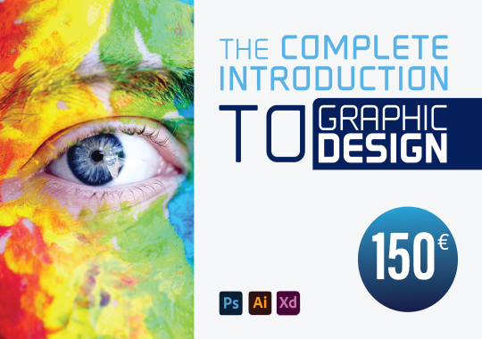 Graphic Design for Printing and Web
