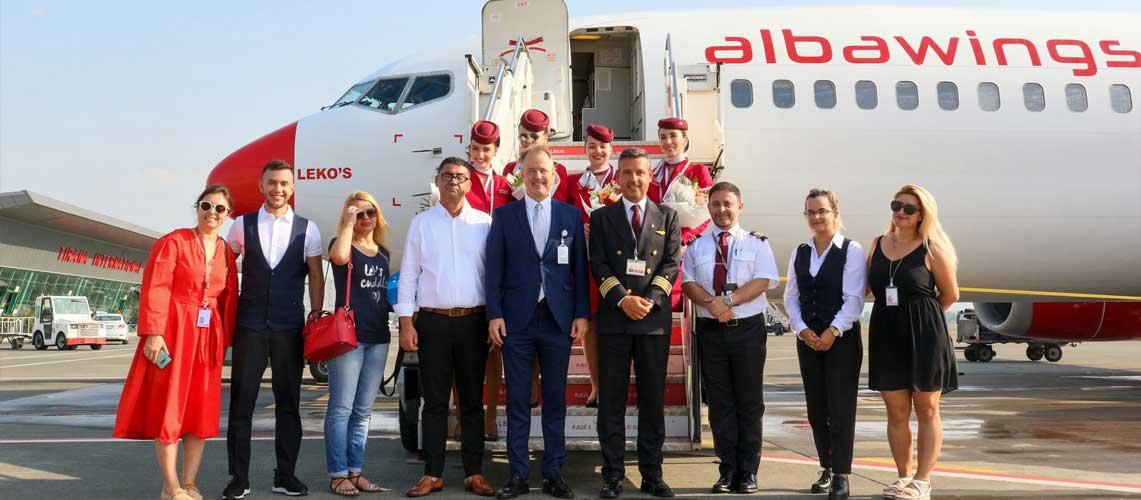 Elite Travel cooperation with Visa Concord