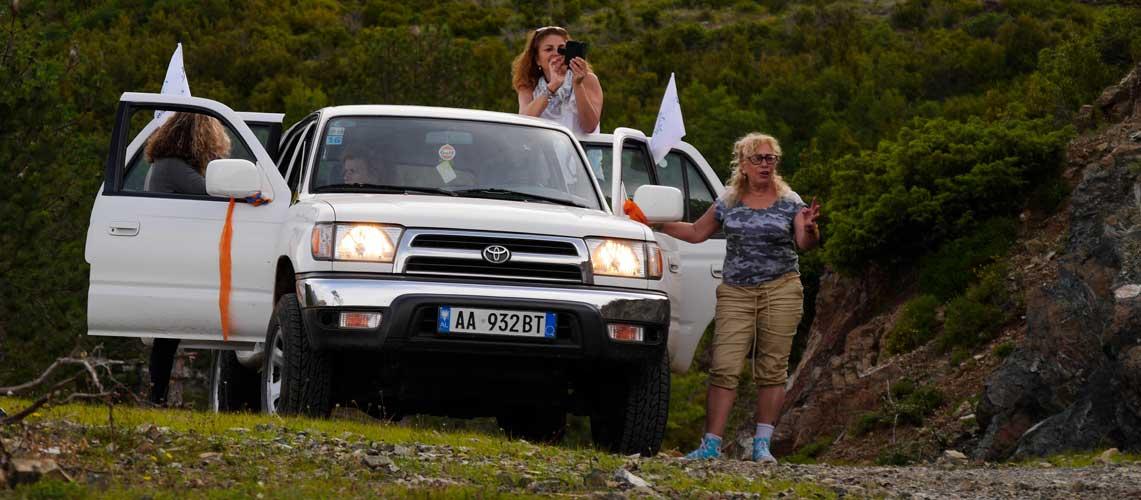 israir, etg, tourism, albania